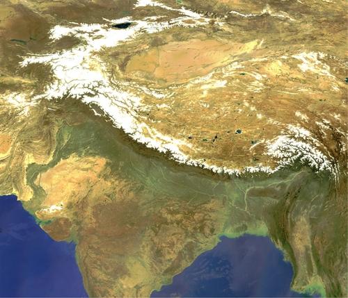 L'Himalaya fondrait moins vite que prévu : une fausse bonne nouvelle ?