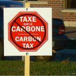 Taxe Carbone : l'argent dicte une nouvelle fois sa loi à l'environnement