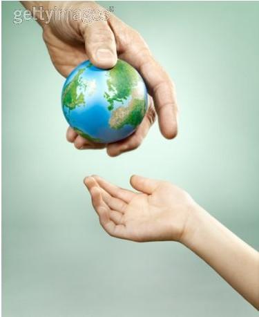 L'éducation au respect de l'environnement