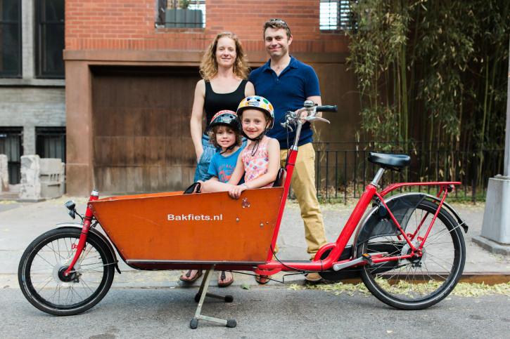 500€ de plus par mois, une liberté et une santé retrouvées: notre vie sans voiture